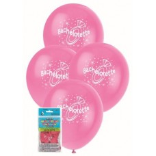 Hens Night Balloons - Bachelorette Ring