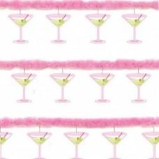 Martini Boa Banner