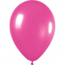 Hens Night Balloons - Plain Pink