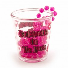 Shot Glass on a Chain - Bachelorette on the Loose