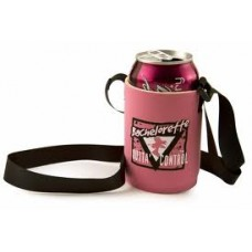 Can Cooler - Bachelorette Outta Control Neck Lanyard