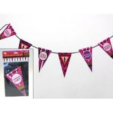Banner - Bachelorette Party Garland