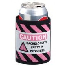Can Cooler - Bachelorette Party in Progress