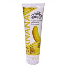 Wet Stuff Lubricant - Banana